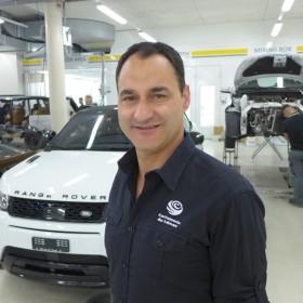 Carlos da Silva